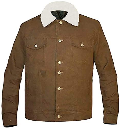 MK Leathers Chaqueta casual de algodón de carga para hombre Otoño Militar Bomber Chaquetas Windbreaker Coat