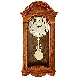 Howard Miller 625-467 Jayla Wall Clock by