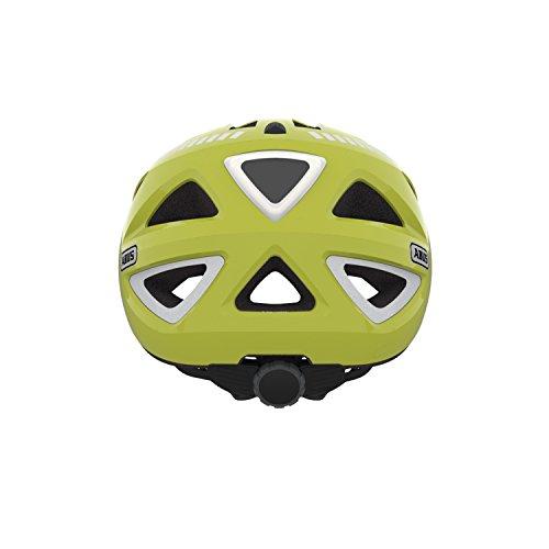 Abus Urban-I V.2 Signal - Casco de ciclismo unisex para bicicleta BMX,...