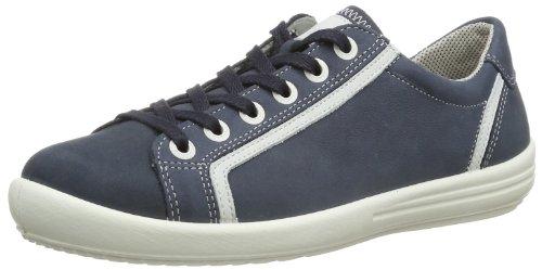 Legero Tino 20083286 Damen Sneaker, Blau (jeansblau 86),40.5 (UK 7)