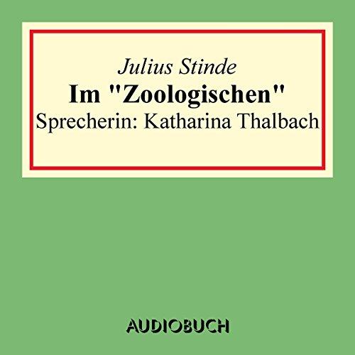 """Im """"Zoologischen"""" Titelbild"""