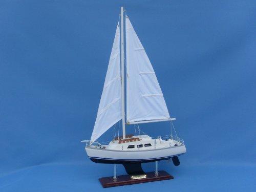 rc sailboat models Catalina Yacht 24