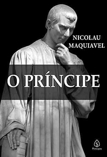 O príncipe (Clássicos da literatura mundial)