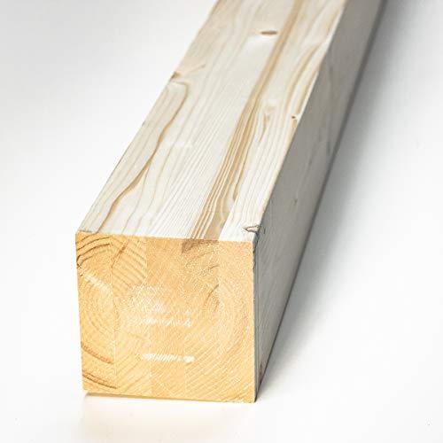 川島材木店 ホワイトウッド集成柱 10.5cmx10.5cmx300cm ※事業者様のみ※