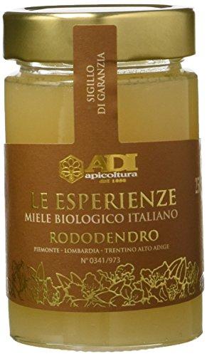 Adi Apicoltura - Le Esperienze - Miele di Rododendro 250 gr