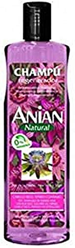 Anian Anian Champu 400 Ml.Regenerador Secos-Teñidos - 40 ml