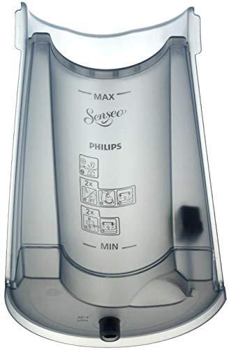 Philips Senseo CRP481 Wassertank für Viva Café HD7825, HD7827, HD7835, HD7825/60 - Blau mit 1 Schwimmer