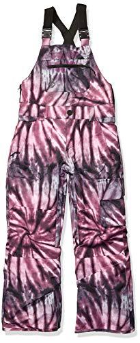 Volcom Barkley Bib Overall skibroek, violet