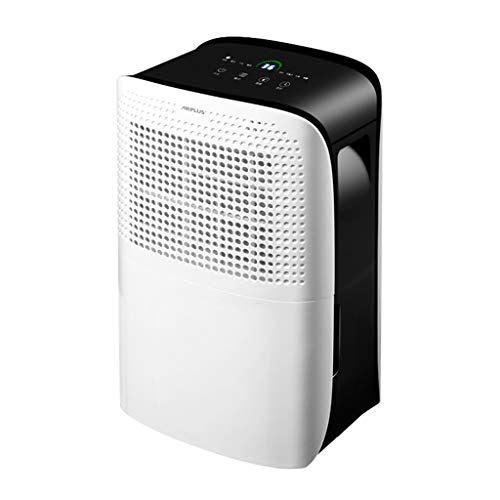 Best Deals! Dehumidifier air Purifier 12L/Day, air Filtration/Silent Operation/high Efficiency and E...