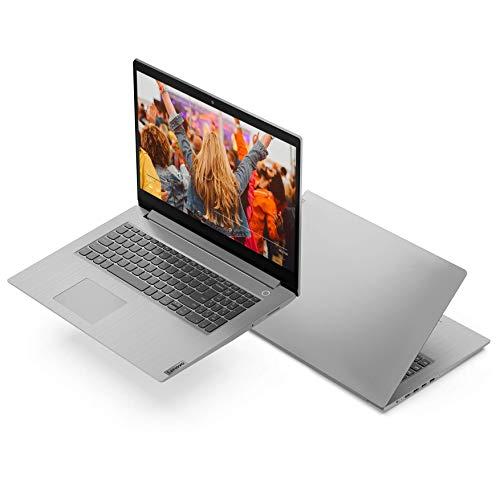 Lenovo IdeaPad Flex 3iLaptop 29,5 cm (11,6 Zoll, 1920x1080, Full HD, WideView, Touch) Convertible Notebook (Intel Celeron N4020, 4GB RAM, 128GB SSD, Intel UHD-Grafik 600, Windows 10 Home S) silber