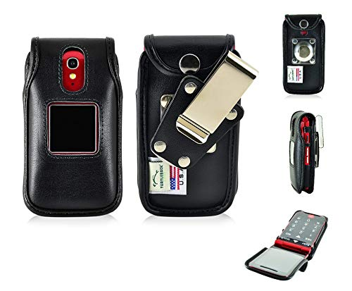 Greatcall Jitterbug for Flip Phone Rugged Heavy Duty...