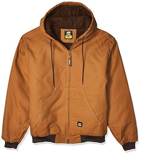 Carhartt Men's Full Swing Cryder Jacket, Shadow, Medium