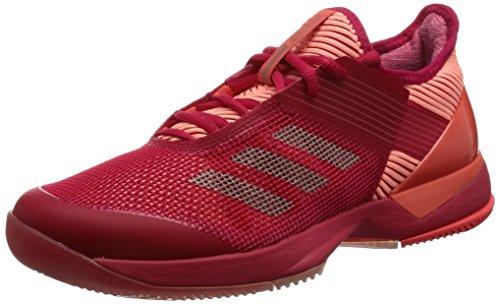 adidas Adizero Ubersonic 3 W, Zapatillas de Tenis para Mujer