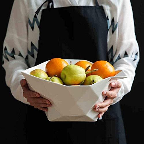 Cesta de frutas, diseño de frutas, color sólido, para decoración de frutas, frutas, etc.