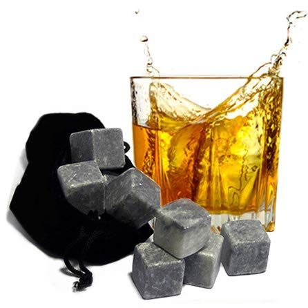 Whiskey Stones o Piedras del Whisky - No...