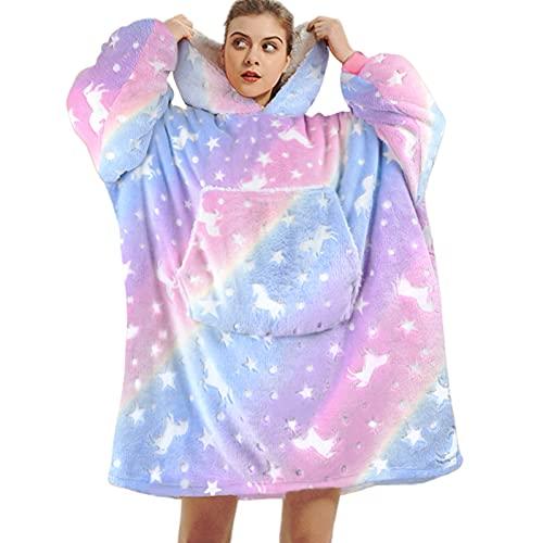 Migliori coperte con cappuccio per le donne: Consigli per gli acquisti