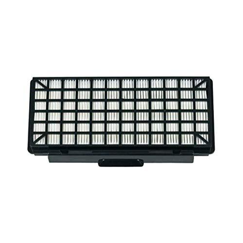 Hepa Filter Ersatz für Bosch 00579496 00577303 Lamellenfilter BBZ154HF VZ154HFB für Bodenstaubsauger Filterzubehör für Staubsauger Abluftfilterkassette Filterkassette Staubsauger-Filter