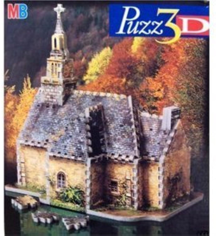 barato y de alta calidad Puzz Puzz Puzz 3D -Country Church-older version by puzz 3d  diseñador en linea