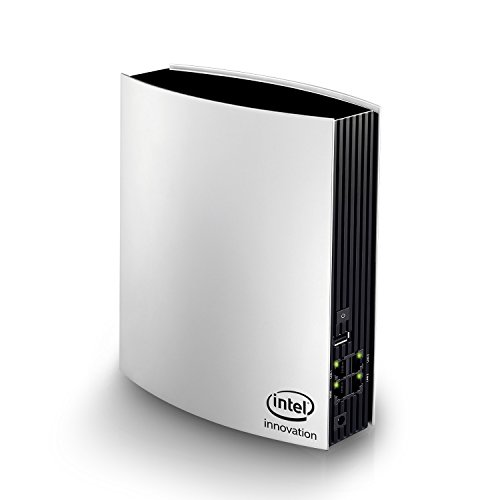 PHICOMM K3C AC 1900 MU-MIMO Dual Band Wi-Fi Gigabit Router – Powered by Intel Technology, Silver