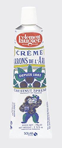 Crème de marrons (FORME DECOUPEE)