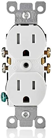 Top 10 Best electric outlet Reviews