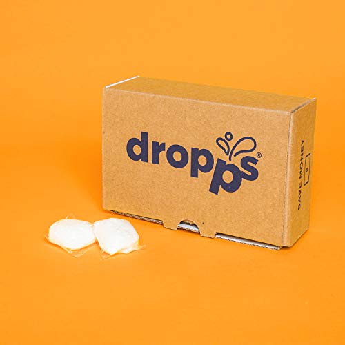 Dropps HE Laundry Scent Booster Pacs Review