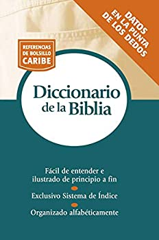 Diccionario De La Biblia Serie Referencias De Bolsillo