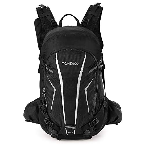 TOMSHOO 20L Cycling Backpack, Waterproof Bicycle