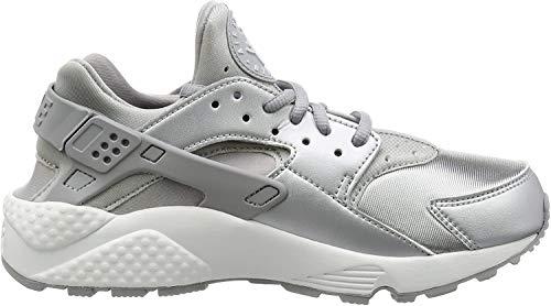 Nike Damen 859429-002 Traillaufschuhe, Silber (Metallic Matte Silver), 36.5 EU