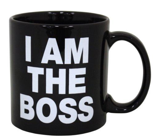 big boss mug - 1