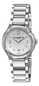 Baume & Mercier Women's 8769 ilea Watch