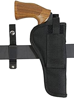 Barsony New Ambidextrous 360Carry 8 Option Holster for 6
