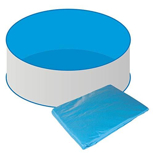 Trendpool Innenhülle OB 360 x 90 cm | 0,6 mm | blau