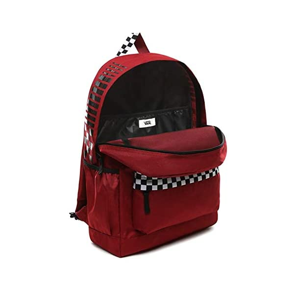 41USYhIJM7L. SS600  - VANS Sporty Realm Plus Backpack- Biking Red VN0A3PBITV11