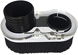 Axiom Precision Dust Shoe for AR4/6/8 CNC Routers