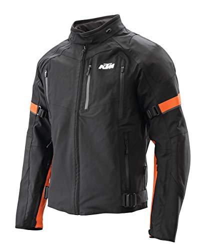 KTM Original Apex II Jacket/Motorradjacke, M