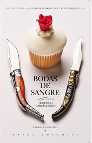 Bodas de sangre: Las 25 mejores obras del teatro español