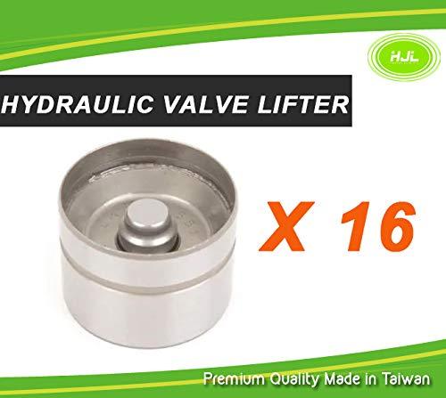 Lot de 16 valves hydrauliques de levage pour 9-3 YS3D YS3F 9-5 900 9000 11321440256