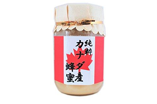 生野蜂蜜研究所 カナダ産 蜂蜜 400g