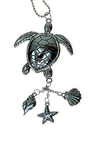 Ganz Sea Turtle Car Charm