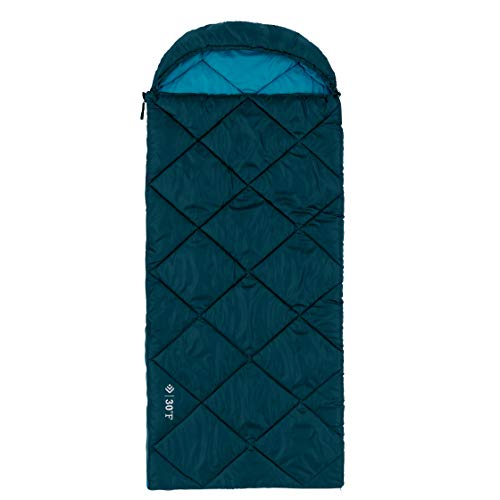 Outdoor Products 30F Hooded Sleeping Bag