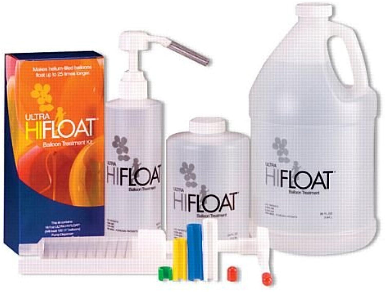 IdealWigsNet Ultra HiFloat Solution  24oz