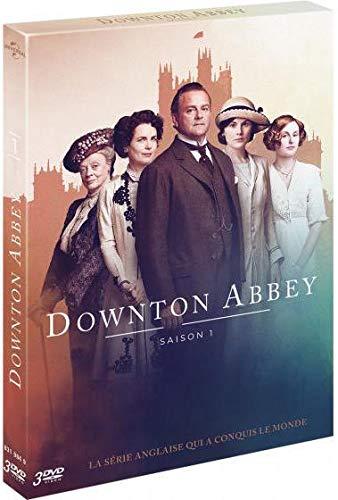 Downton Abbey-Saison 1
