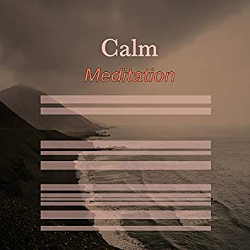 # 1 Album: Calm Meditation