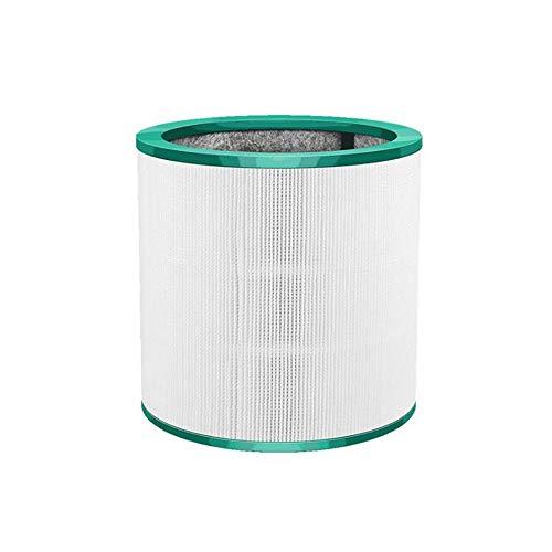 Taoric Ersatzfilter ersetzen für Dyson TP02 TP03 BP01 Luft Reiniger