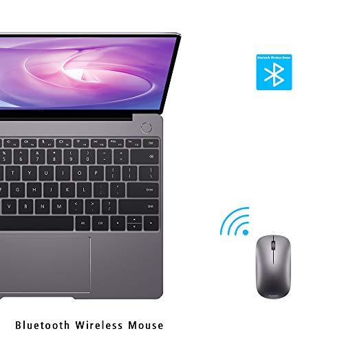 HUAWEI Bluetooth Mouse Grau - 4