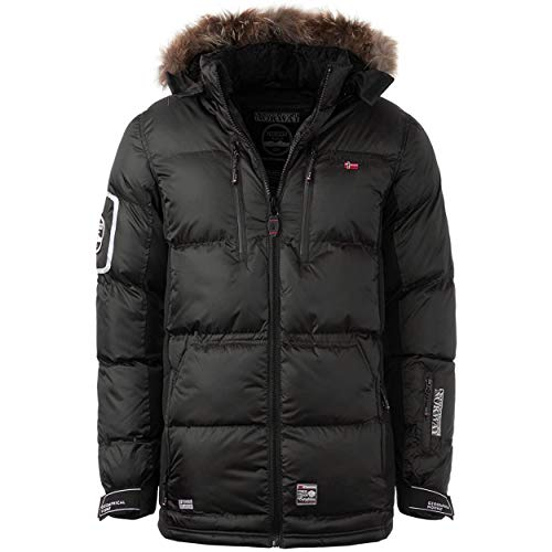 Geographical Norway DANONE MEN: Chaqueta