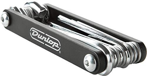 Dunlop DGT02 Verwendung von Multifunktionsgitarre