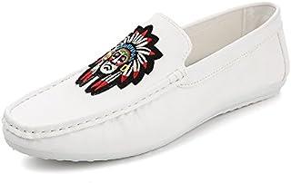 Donyyyy pies pedaleando zapatillas para hombres en primavera