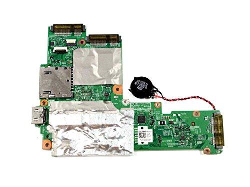Dell Latitude St DDR2 SDRAM Intel Atom Z670 1.5GHz Tablet Placa base 9GYY9 09GYY9 CN-09GYY9 38RJ1 0KM1R Y33YP XTTXP 70XPP